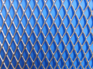 Expanded Metal Grid Hengmi Expanded Metal Mesh Co
